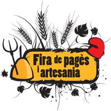 Parada amb rocòdrom a la Fira d'Artesania (2016)