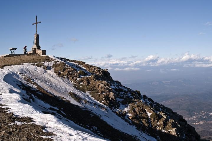 Sortida al Montseny (2013)