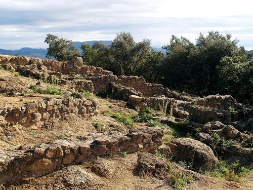 Excursió i brunyolada a Montbarbat (2015)