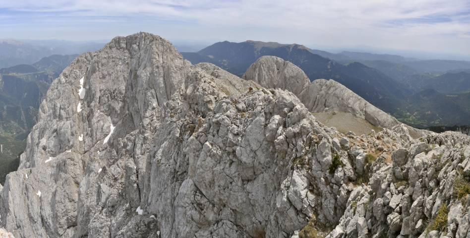 ANUL·LADA - Sortida al Pedraforca (2017)